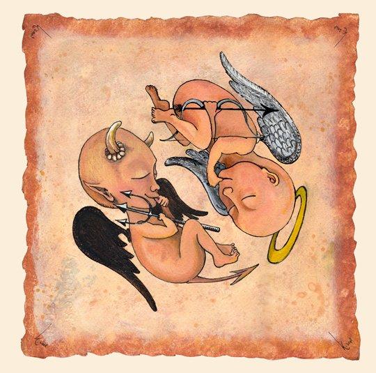 Tattoo Babies