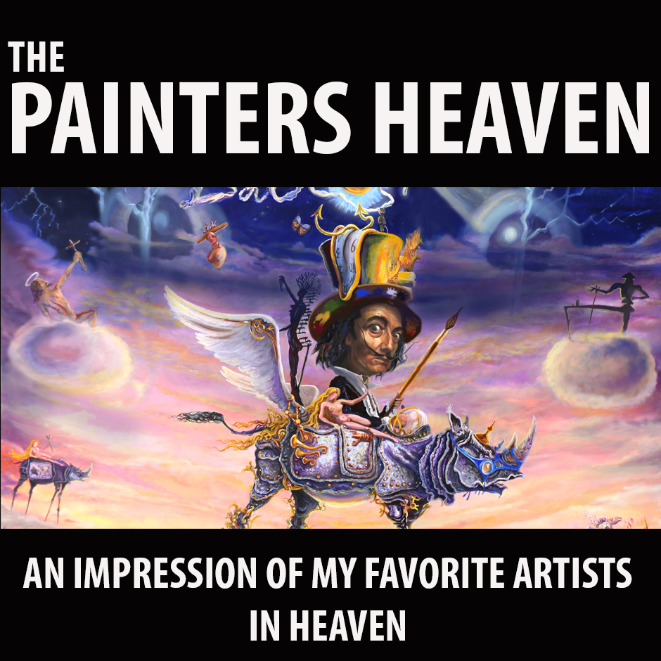 The Painters Heaven